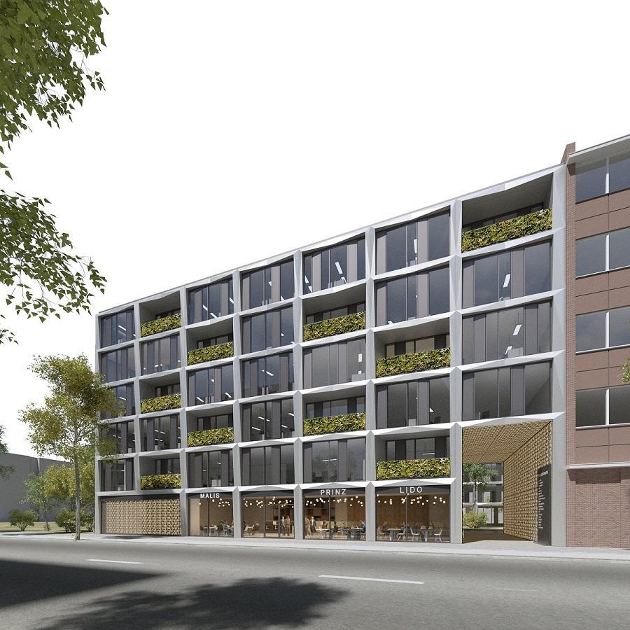 news eike becker architekten. Black Bedroom Furniture Sets. Home Design Ideas